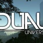 Геймплей Dual Universe был опубликован в сети