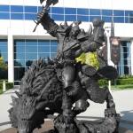 Blizzard засудили отправлявшего им угрозы парня