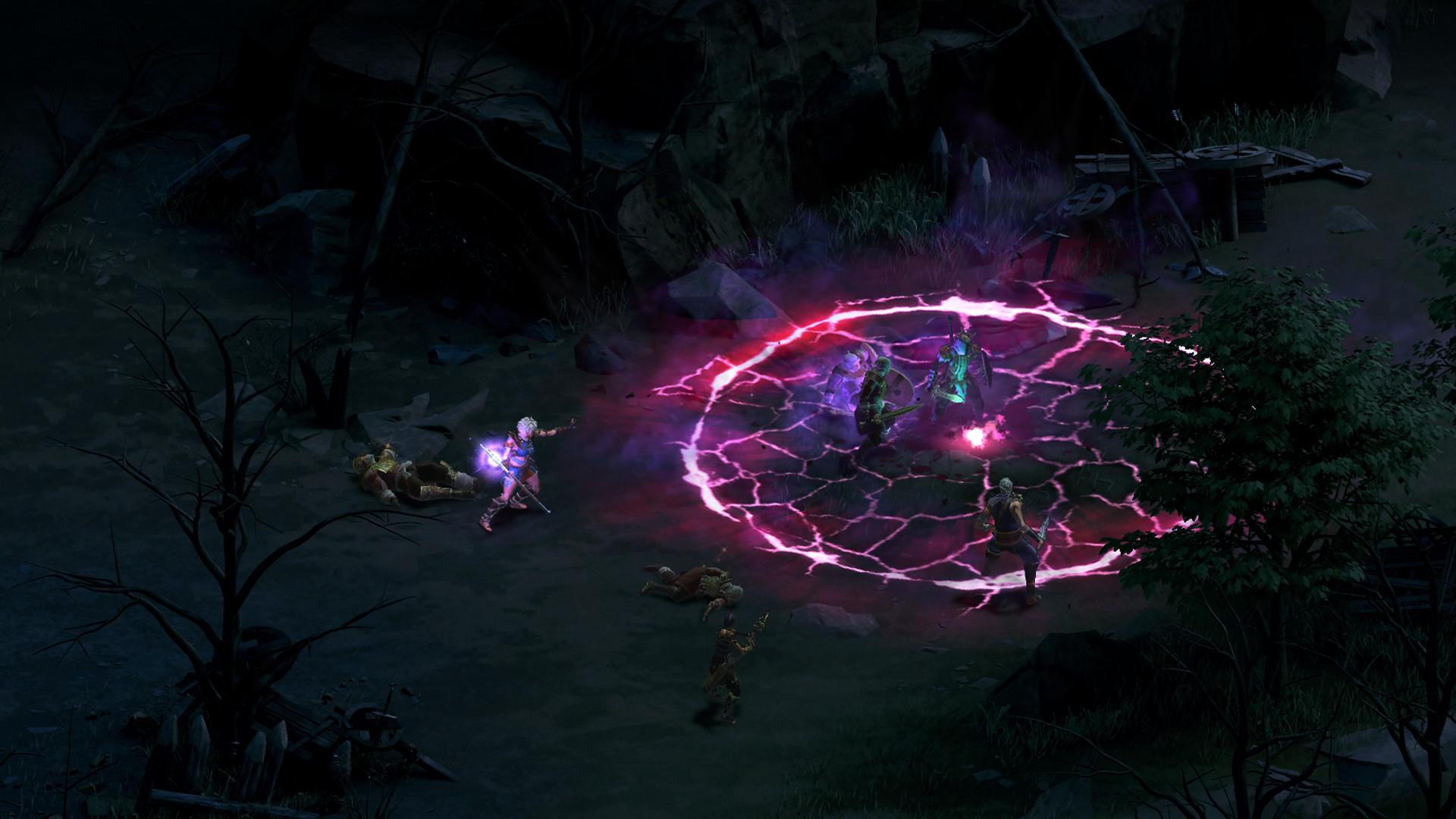 Разработчики Tyranny показали геймплей игры
