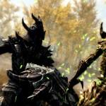 TES 5 Skyrim: Special Edition сравнили с модами на PC