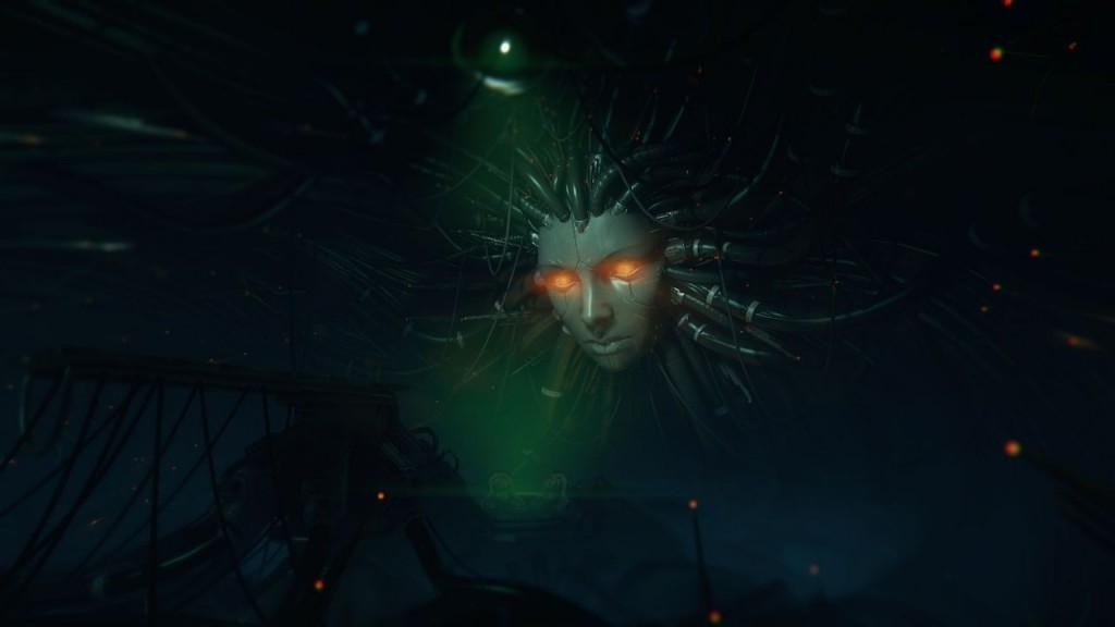 Ремастер System Shock выйдет и на PS4