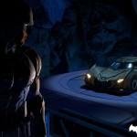 Batman от Telltale получил дату выхода