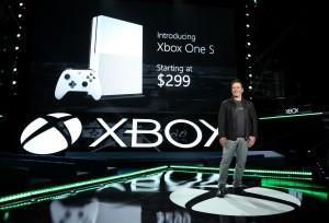 Вся информация о Xbox One S и Scorpio