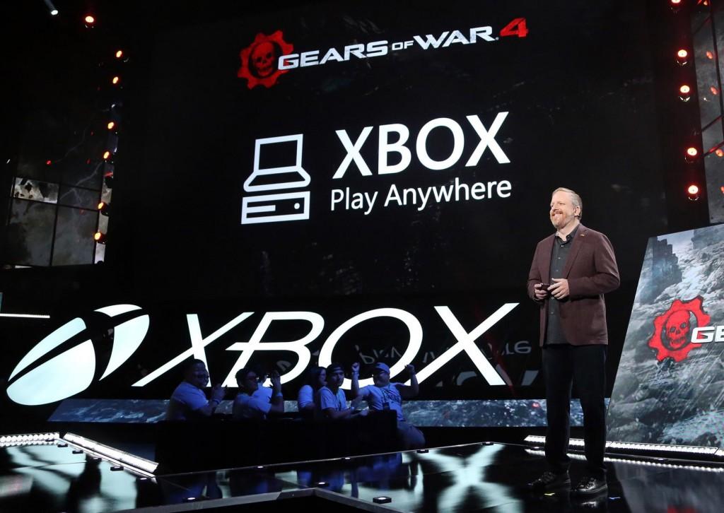 Microsoft вернет эксклюзивность своим играм