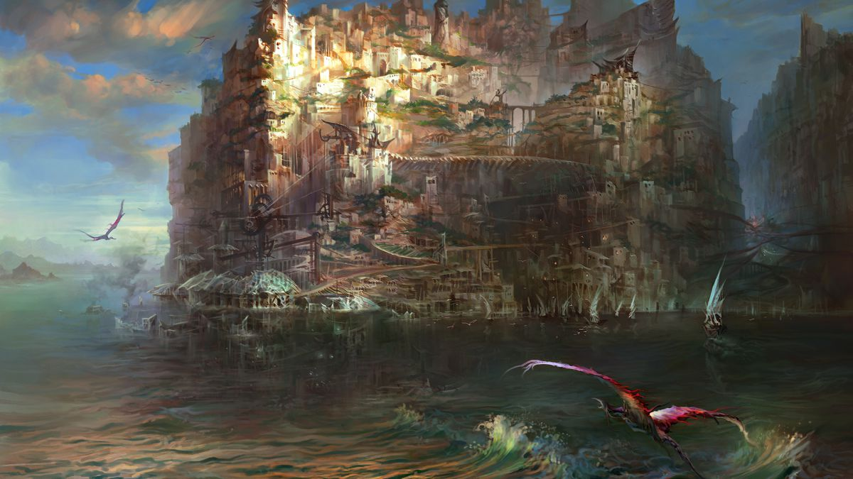 Torment: Tides of Numenera выйдет и на консолях