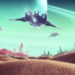 No Man's Sky стала бестселлером в Steam до релиза