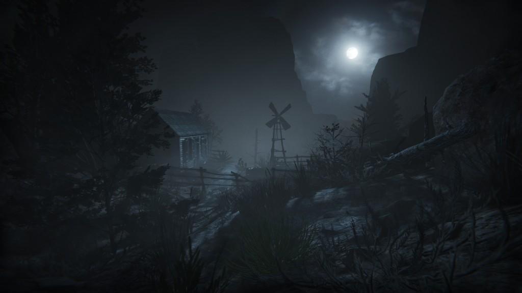 Сиквел хоррора Outlast не увидит свет в этом году