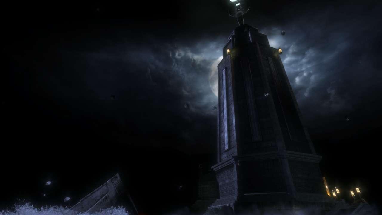 Появился новый трейлер ремастера BioShock