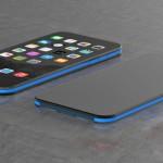 Новый iPhone в 2017 году будет с изогнутым экраном