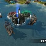 Новое расширение для Endless Legend — Tempest и боевые действия на море
