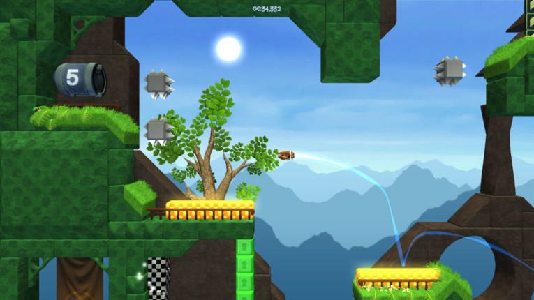 Скриншот из игры Nimbus