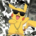 Pokemon Go заработала более $200 млн. за месяц