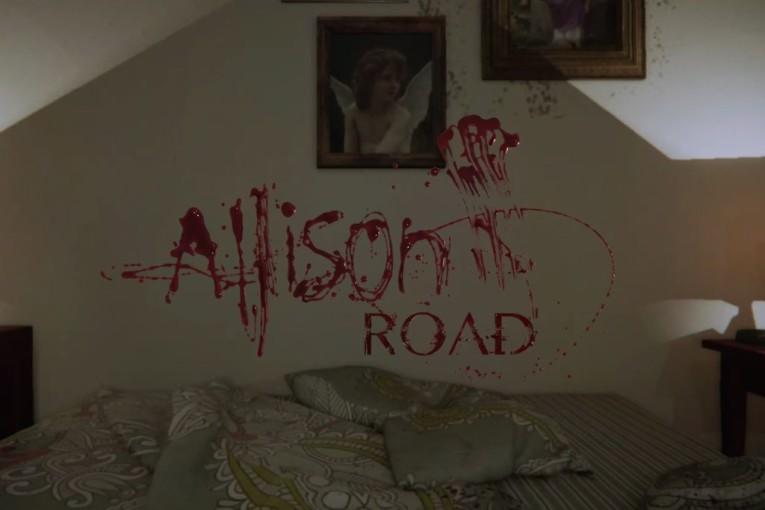 """Разработка игры """"Allison Road"""" продолжится"""