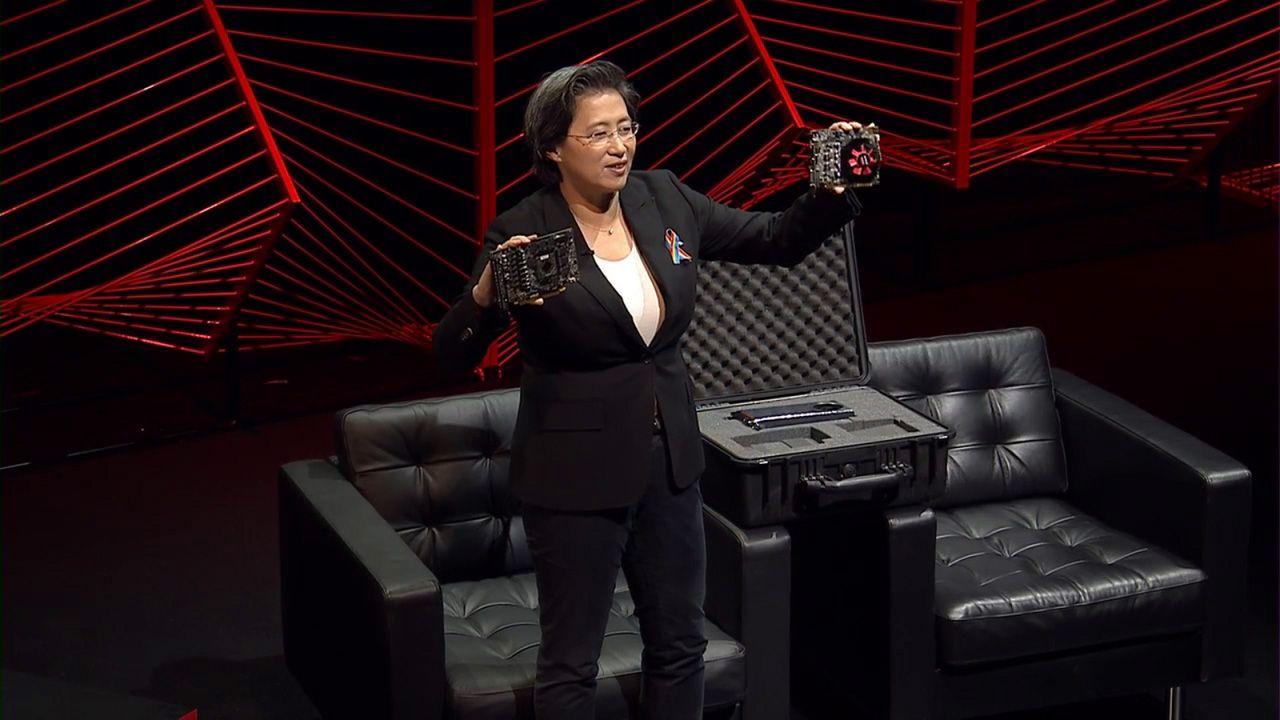 Radeon RX 470 уже поступила в продажу