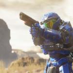 В сентябре выйдет редактор карт Halo 5: Forge
