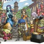 Подтверждён выпуск Dragon Quest 11 для Nintendo NX одновременно с выходом версий для PS4 и 3DS