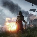 Геймплей Battlefield 1 покажут на Gamescom 2016