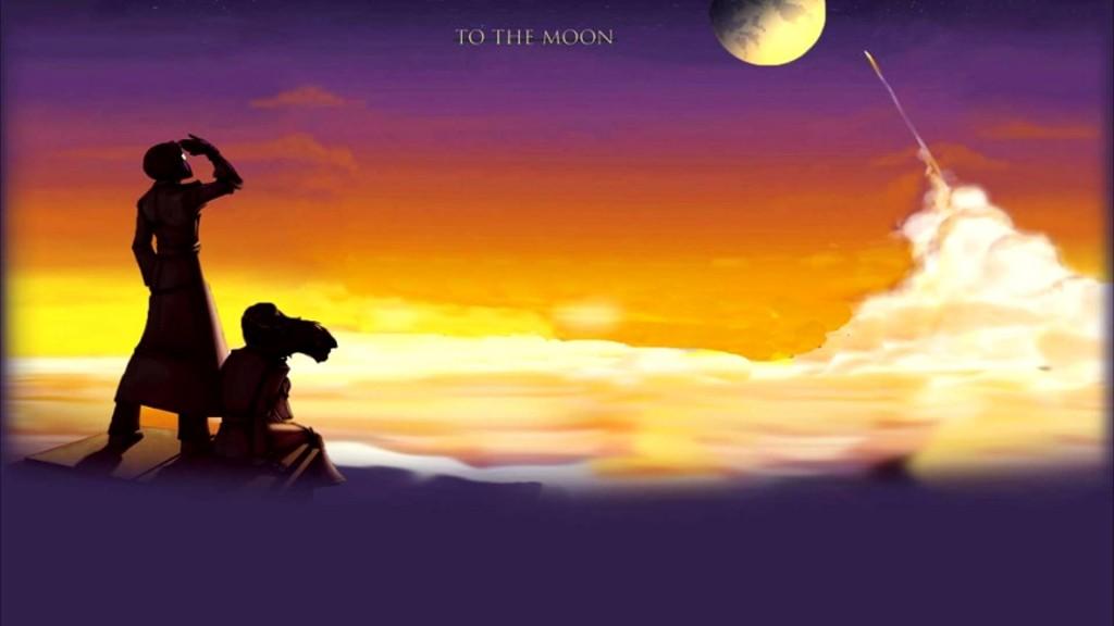 To the Moon выйдет на мобильных платформах