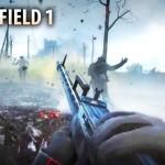 В Battlefield 1 будет динамическая погода