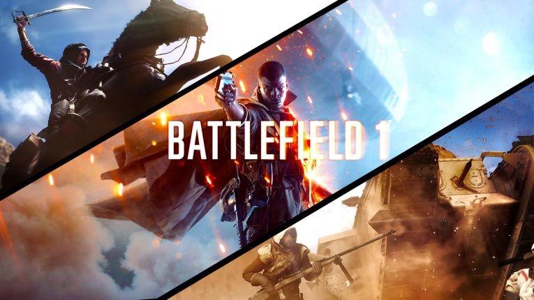 Россия и Франция в Battlefield 1 станут доступны только после приобретения Premium Pass