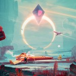 #ПОИГРАЛИ: No Man's Sky и летуны до космосу