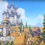 Blizzard представил новую карту Eichenwalde для Overwatch