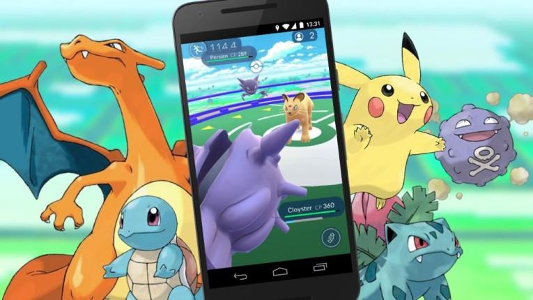 Вышло обновление Pokmon Go, оценивает потенциальную силу покемонов