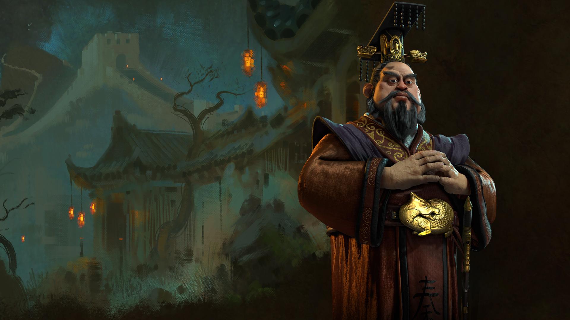 Civilization 6 обзавелась почти часовым геймплеем