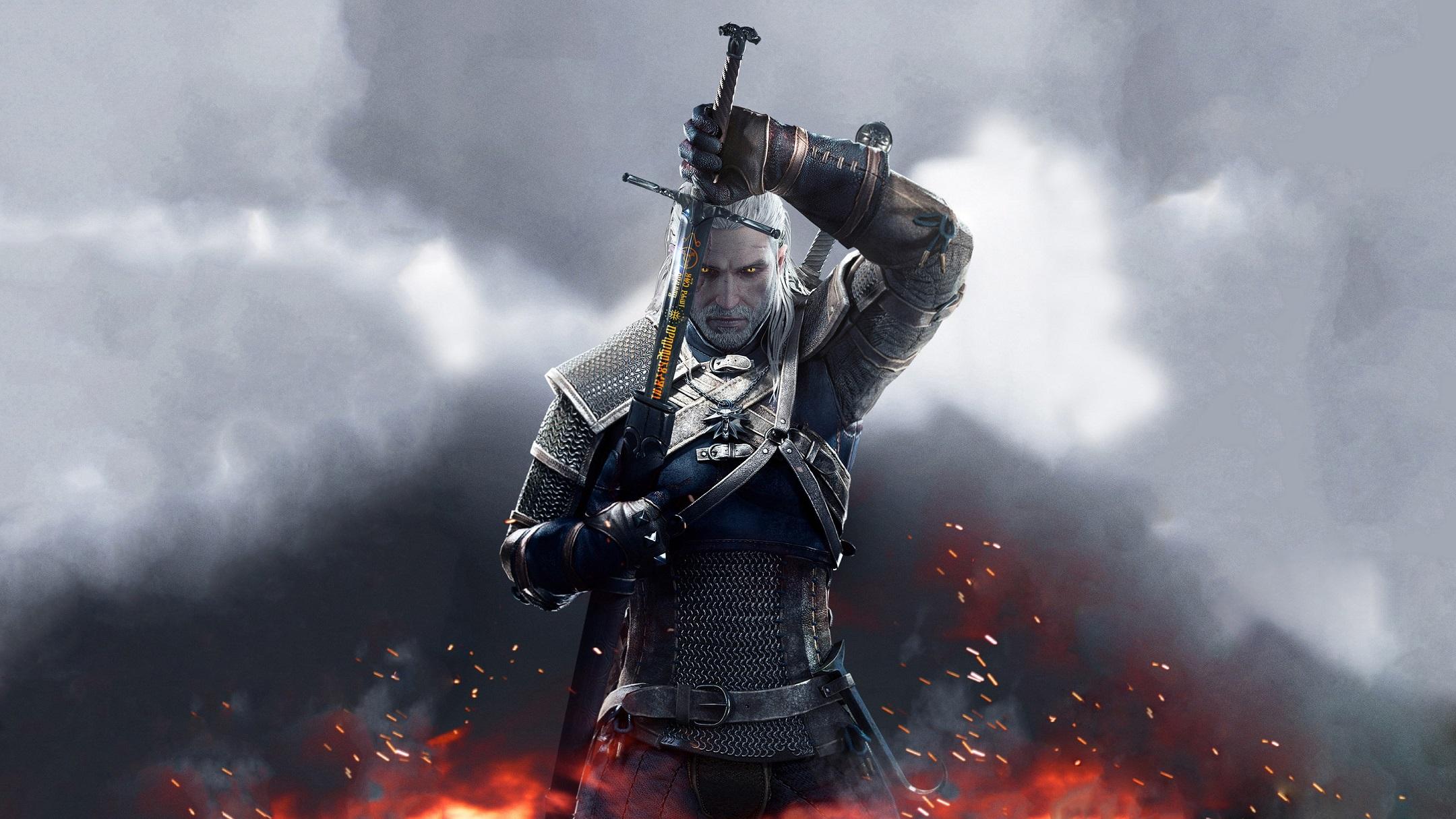 The Witcher 3 в издании «Игра года» выйдет в августе