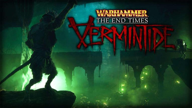 Релизный трейлер консольной Warhammer End Times — Vermintide