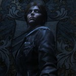 Появились новый кадры из RISE OF THE TOMB RAIDER, посвященные главе Кровные узы