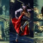 Новый зрелищный трейлер Tekken 7: Fated Retribution