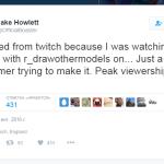 Игрок Counter-Strike Global Offensive получил бан за просмотр демок с читами