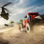 Первое дополнение к Forza Horizon 3 выйдет в конце года. Второе — в 2017