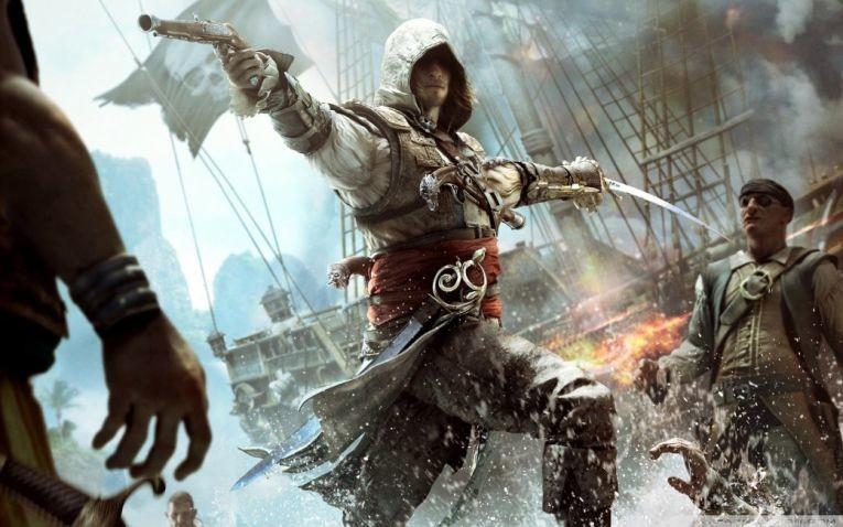 Известна дата релиза Assassin's Creed Empire, которую назвали революцией серии