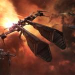 Игра Eve Online станет бесплатной