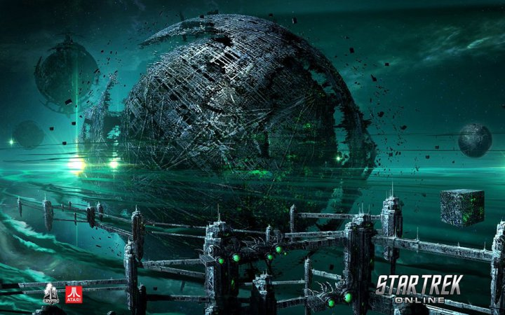 Выйдет версия Star Trek Online для Xbox One и PS4