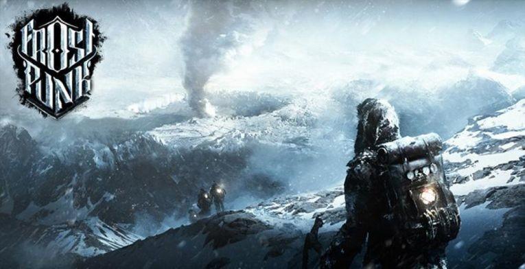 Состоялся анонс Frostpunk от создателей This War of Mine