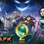 Вышла RPG для смартфонов от Nexon и This Game Studio — Oz: Broken Kingdom