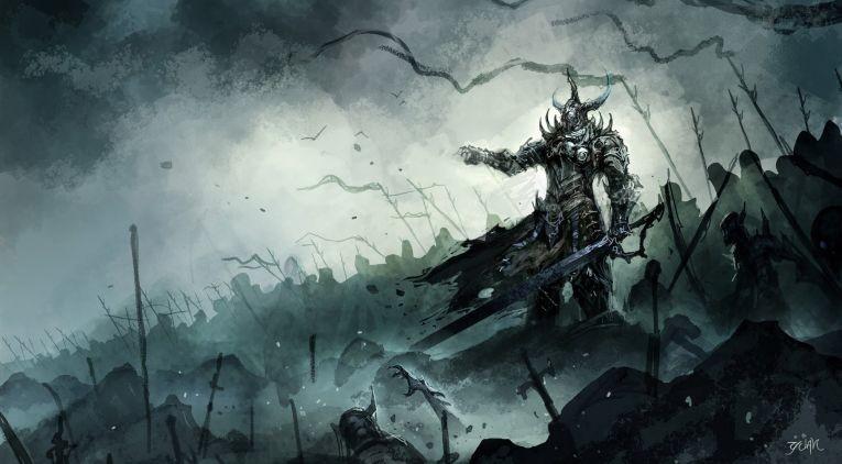 Лучшие компьютерные игры в жанре MMORPG