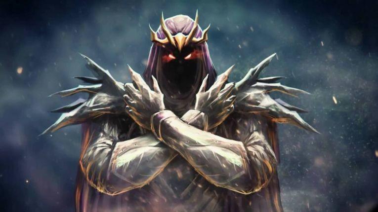 Sorcerer King: Rivals позволить игрокам создавать свои собственные карты и задания.