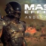 Персонажей в Mass Effect: Andromeda будут озвучивать игроки