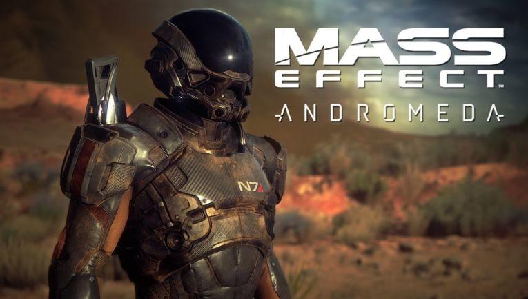 Персонажей в Mass Effect: Andromeda будут озвучивать игроков
