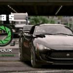 Теперь можно скачать графический мод GTA 5 Redux