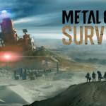 Пятнадцать минут геймплея Metal Gear Survive прямиком с Tokyo Game Show