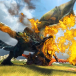 По серии игр Monster Hunter снимут фэнтези фильм