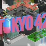 Игра Tokyo 42 выйдет в начале 2017