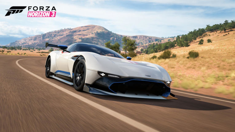 «The Smoking Tire Car Pack» - первое дополнение для Forza Horizon 3