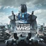 Экшен Hybrid Wars от российских разработчиков поступил в продажу