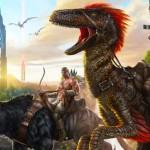Новые динозавры и процедурная генерация карт в апдейте для ARK Survival Evolved